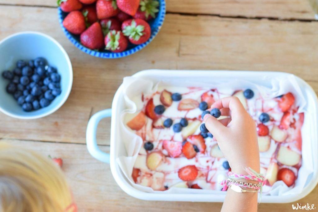 recept yoghurt repen - www.wimke.nl