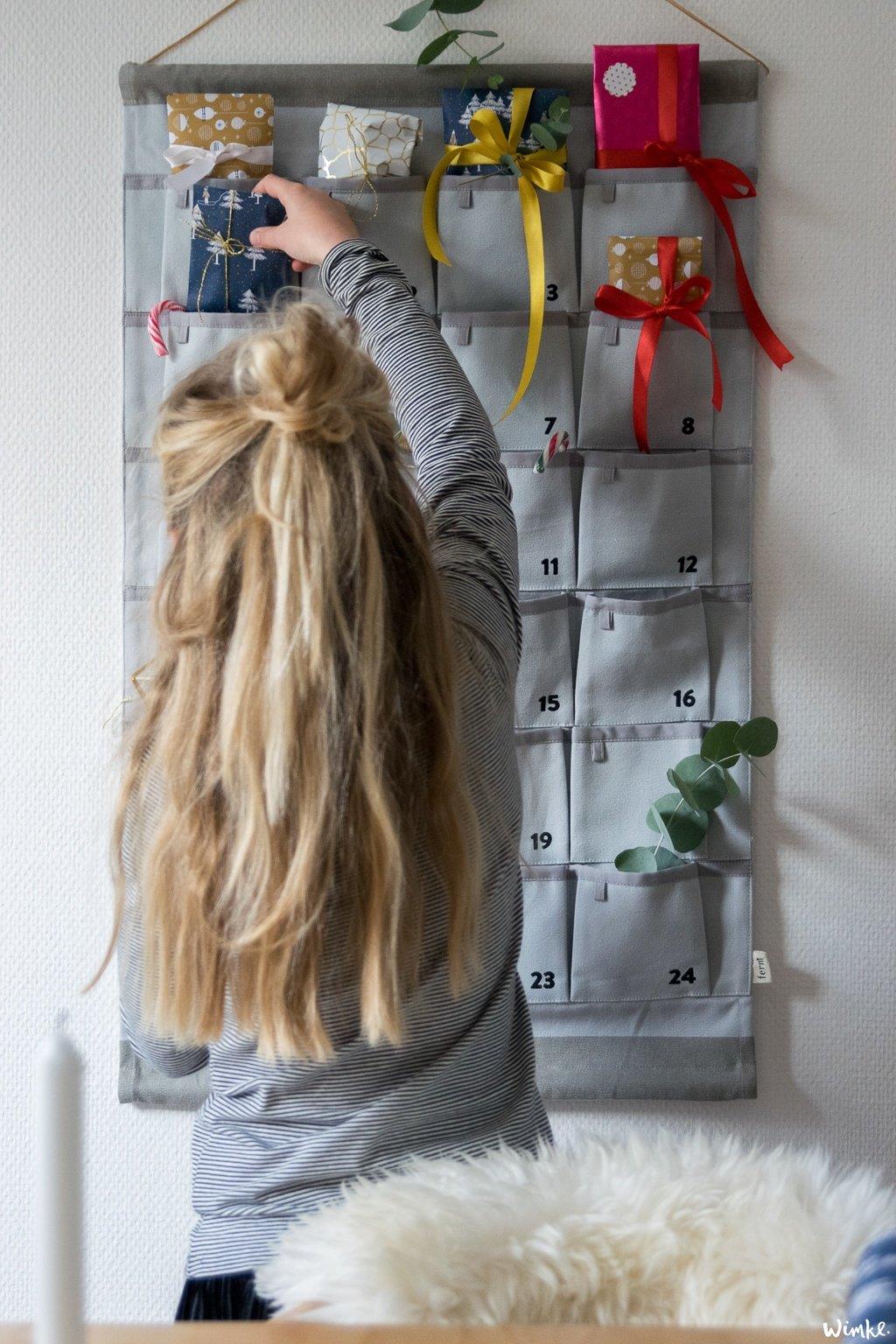 Adventskalender - MisterDesign - www.wimke.nl