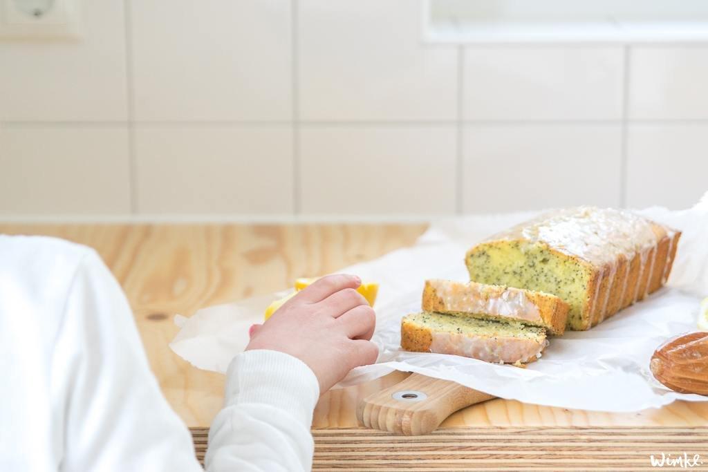 Recept Cake - www.wimke.nl