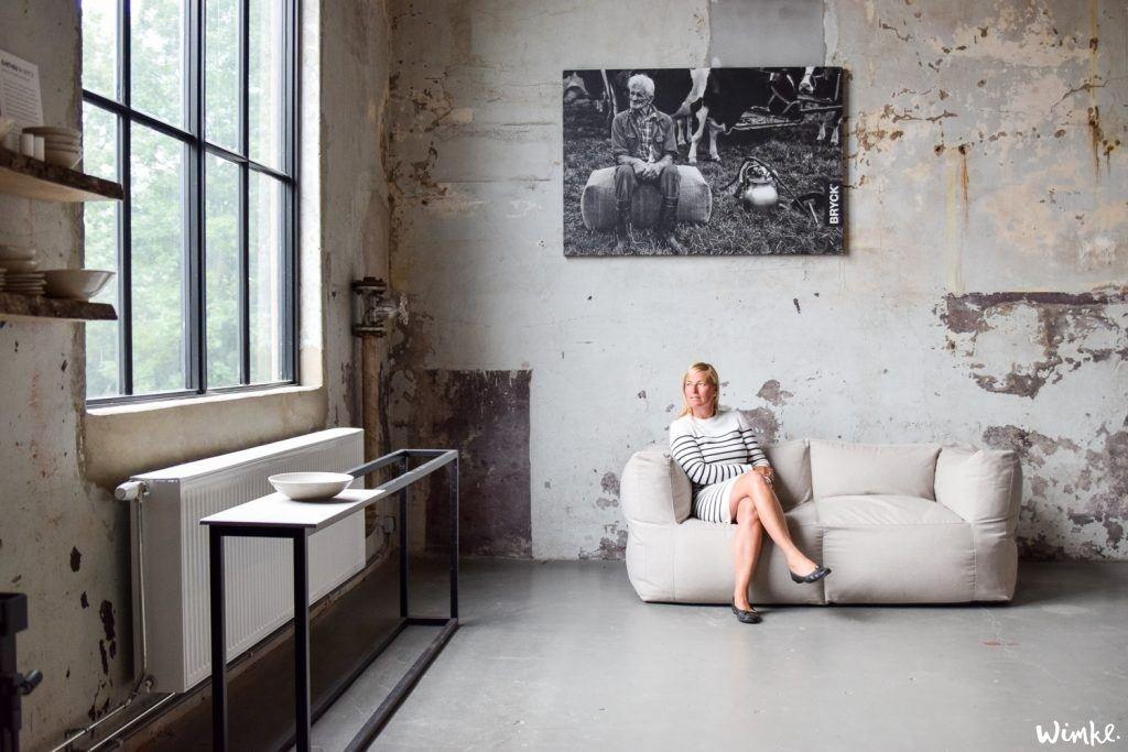 Fries Geluk volgens … Greta Van der Veen-Hijlkema van BRYCK