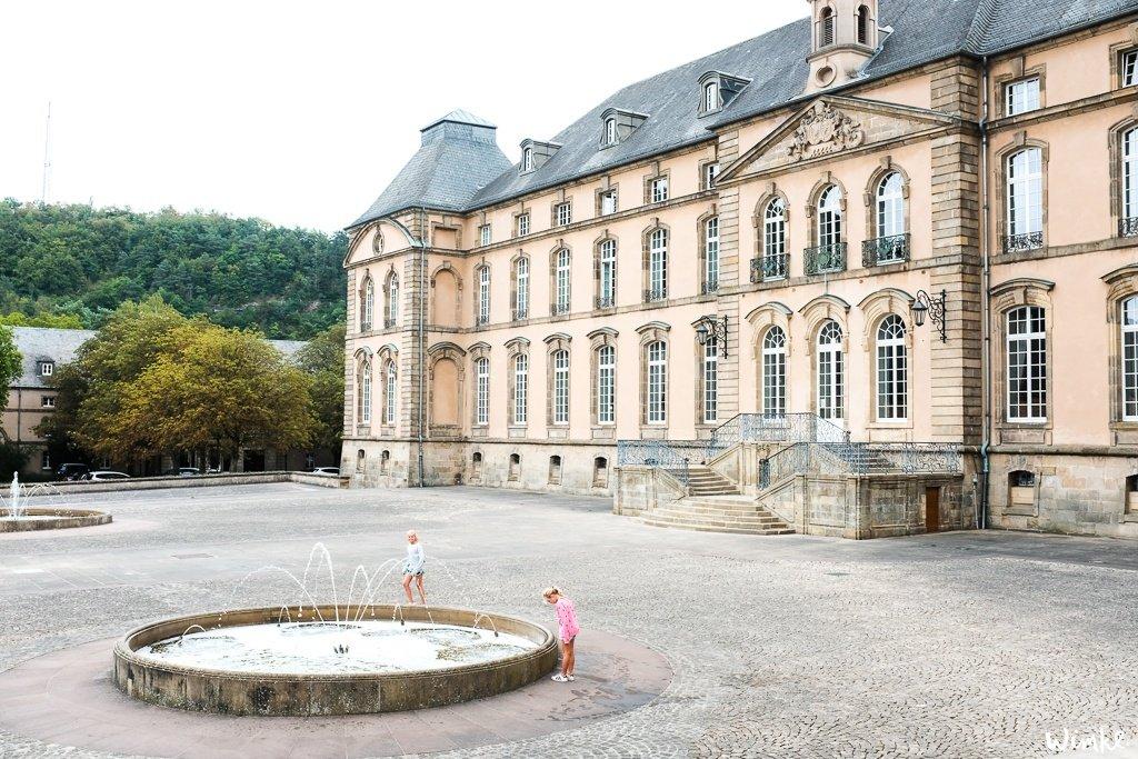 Tips voor een vakantie naar Luxemburg met Vacansoleil - www.wimke.nl