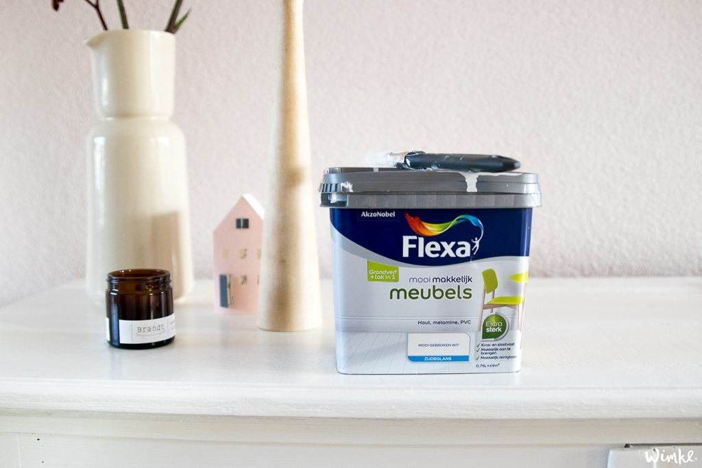 Mooi Makkelijk van Flexa - Wimke.nl