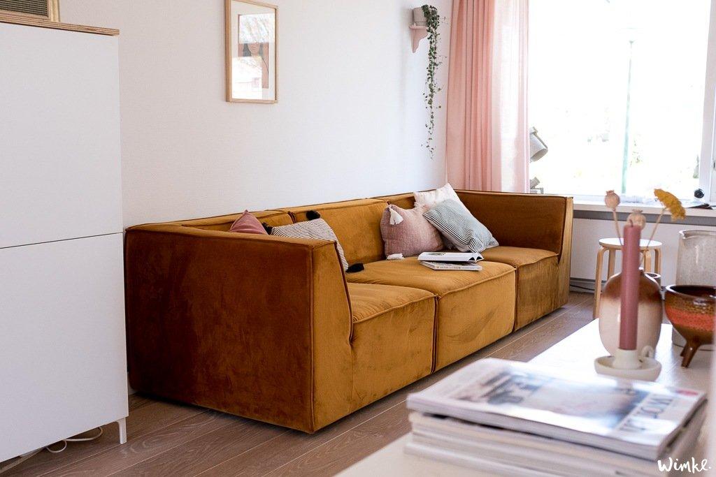 Sofacompany bank - www.wimke.nl