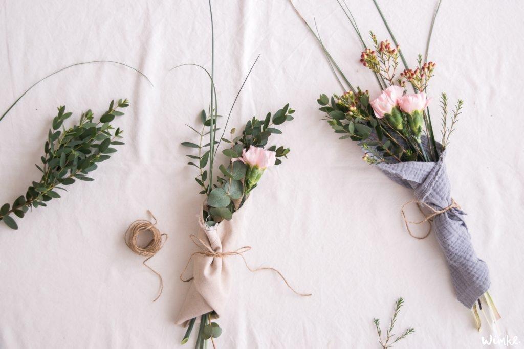 Bloemen voor Moeder