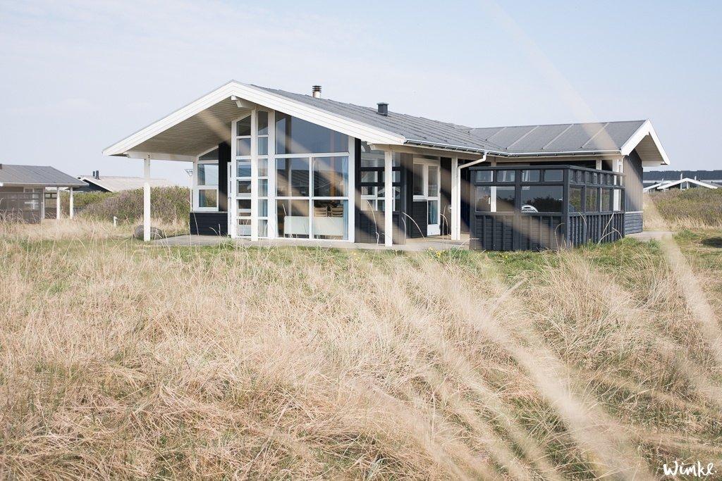 Vakantiedagboek Noord Jutland - www.wimke.nl